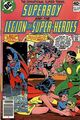Superboy and the Legion of Super-Heroes 255