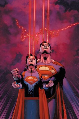 File:Superman Vol 4 6 Textless.jpg