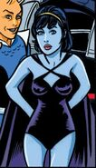 Tasmia Mallor Batman 1966 TV Series 001