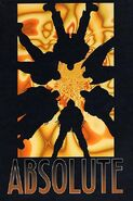The Absolute Authority Vol 2