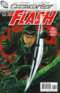 The Flash Vol 3 007