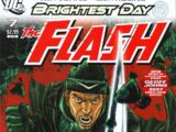 The Flash Vol 3 7