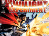 The Twilight Experiment Vol 1 1