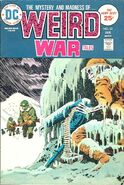 Weird War Tales Vol 1 33