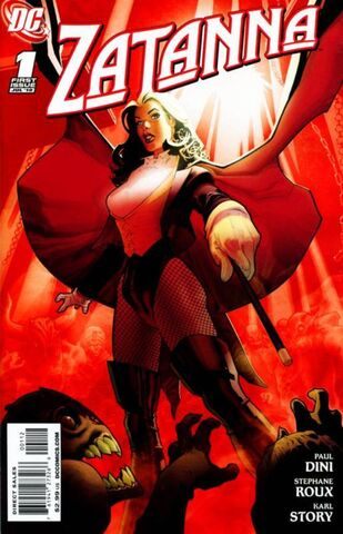 File:Zatanna Vol 2 1 2nd Print.jpg