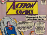 Action Comics Vol 1 268