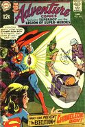 Adventure Comics Vol 1 376