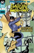Batgirl and the Birds of Prey Vol 1 19