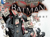 Batman: Arkham Knight Vol 1 10
