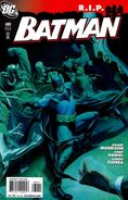 Batman Vol 1 680 Variant A