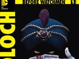 Before Watchmen: Moloch Vol 1 1
