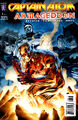 Captain Atom Armageddon 1B