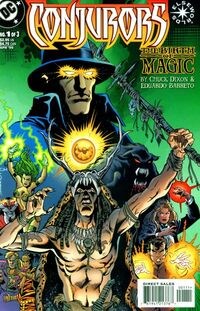 Conjurors 1