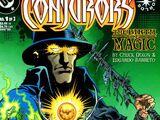 Conjurors Vol 1