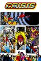 Crisis on Infinite Earths 011