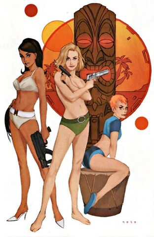 File:Danger Girl Hawaiian Punch Textless German Noto Cover.jpg