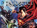 Injustice: Gods Among Us Vol 1 33 (Digital)