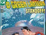 Green Lantern Vol 3 149