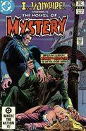 House of Mystery v.1 306