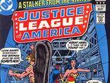 Justice League of America Vol 1 202