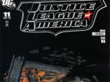 Justice League of America Vol 2 11