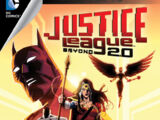 Justice League Beyond 2.0 Vol 1 18 (Digital)