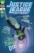 Justice League Odyssey Vol 1 22