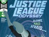 Justice League Odyssey Vol 1 22