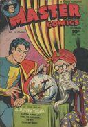Master Comics Vol 1 109