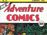 New Adventure Comics Vol 1 24