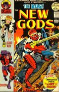 New Gods 09 Kirby
