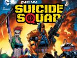 New Suicide Squad: Pure Insanity (Collected)