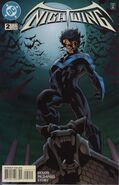 Nightwing Vol 2 2