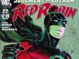 Red Robin Vol 1 22