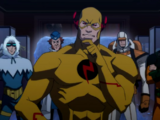 Rogues (Flashpoint Paradox)
