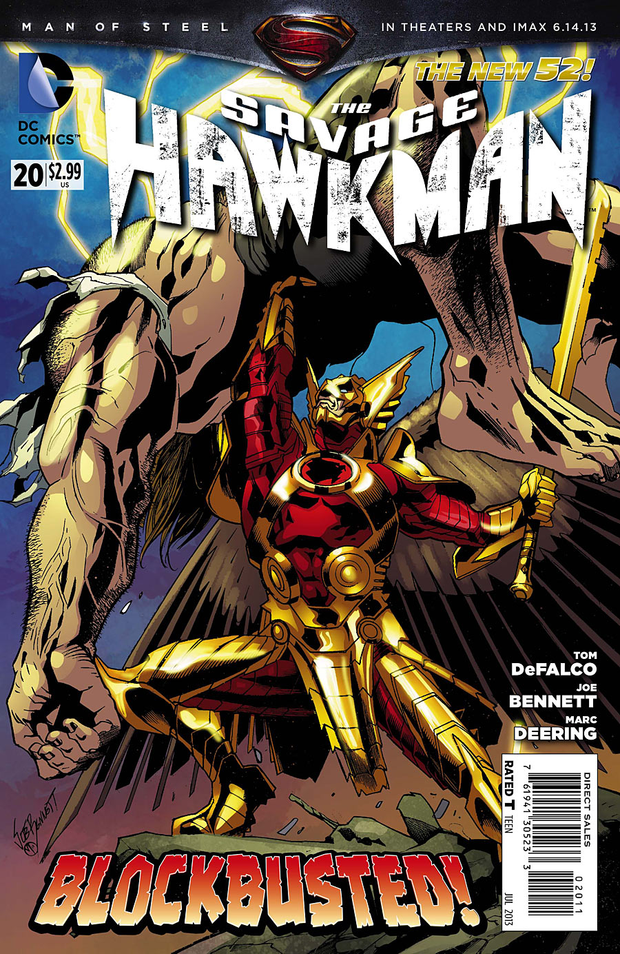 Savage Hawkman Vol 1 20 Dc Database Fandom Powered By