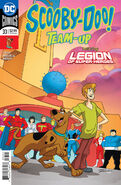 Scooby-Doo Team-Up Vol 1 33