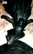 Sir Joshua Dark Knight Dynasty 01