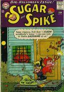 Sugar and Spike Vol 1 55