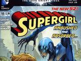 Supergirl Vol 6 11