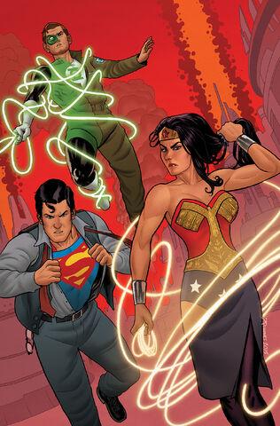 File:Superman Wonder Woman Vol 1 21 Textless Green Lantern 75th Anniversary Variant.jpg