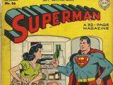 Superman Vol 1 36