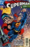Superman v.2 154