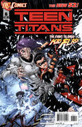 Teen Titans Vol 4 6