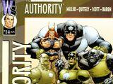 The Authority Vol 1 14
