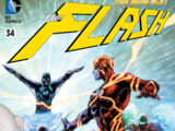 The Flash Vol 4 34