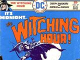 The Witching Hour Vol 1 57