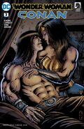 Wonder Woman Conan Vol 1 3