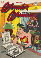 Wonder Woman Vol 1 25