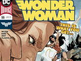 Wonder Woman Vol 5 66